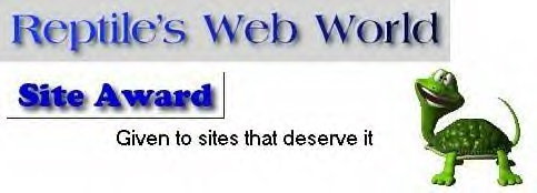 Given To Sites That Deserve It